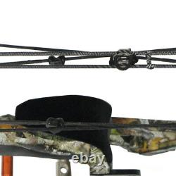 Archery Catapult Triangle Bow Dual-use Compound Bow Steel Ball Bowfishing Hunt
