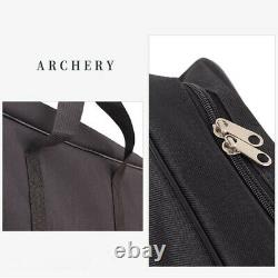 Archery Recurve Takedown Bow Case Bag Holder Waterproof Portable for Hunting