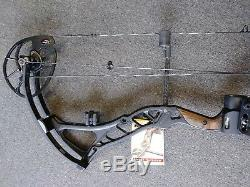 Bowtech BT-Mag X 29 to 34 60# to 70# Right Hand Compound Hunting Bow