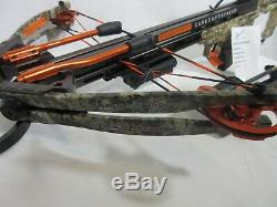 Carbon Express Covert Bloodshed Crossbow Hunting Package 360fps