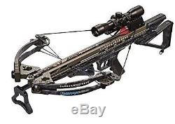 Carbon Express Intercept Supercoil Lt Crossbow Ready-to-hunt Kit 20253
