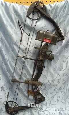 Diamond Archery By Bowtech Infinite Edge Ready To Hunt Compound Bow Right Handed