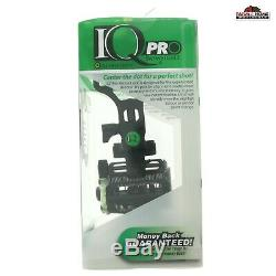IQ Pro 7 Pin Left Hand Bowsight Hunting New