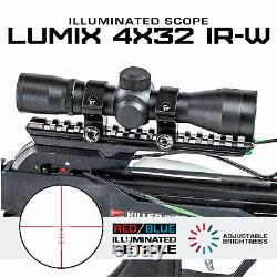 NEW Killer Instinct 370 Crossbow Kit Ready to Hunt Package FREE SHIPPING