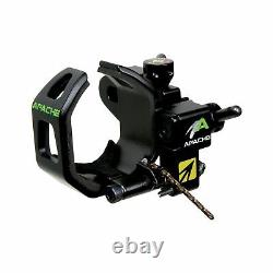 New NAP Apache Drop Away Arrow Rest Right Hand for Compound Bow Hunting &Archery