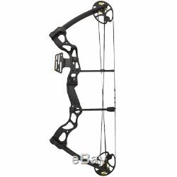 Southland Archery Supply SAS 70 Lbs 30 Compound Bow Hunting Target Shooting 3D